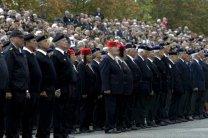 Día de los Veteranos de las Fuerzas Armadas Felipe IV